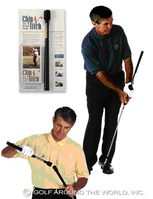 In a round of golf  the average golfer 10 30 handicap only hits 3 5 greens  in regulation. Kevin Perkins   Teaching   Training Aids